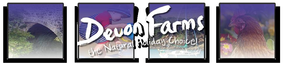 Devon Farms Blog