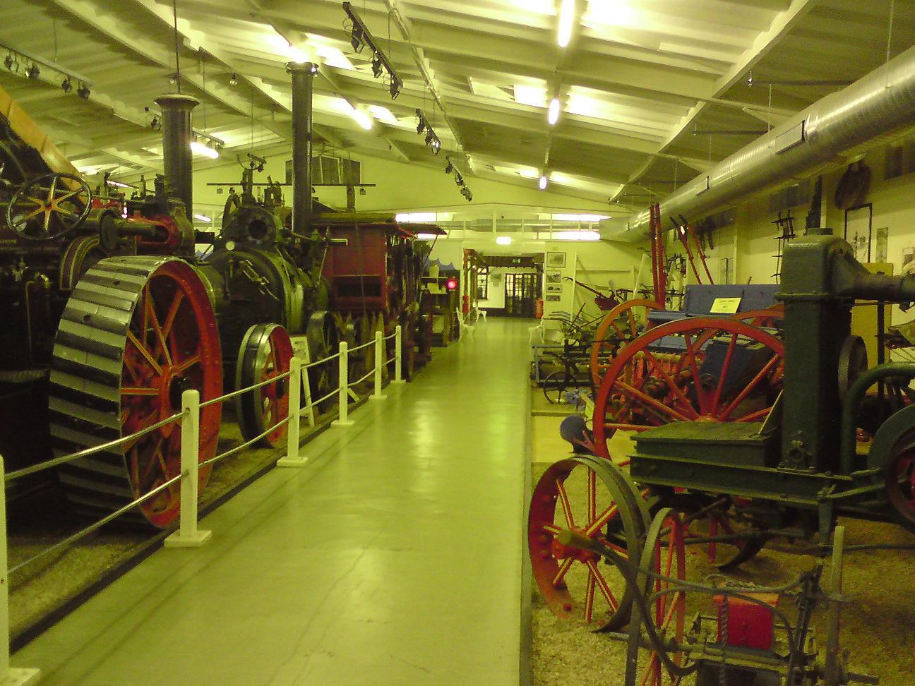 bictonmuseum