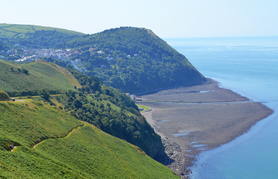 countisbury-hill