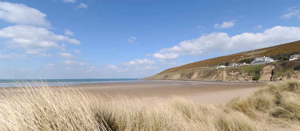 Saunton Everything You Could Possibly Want In A Beach