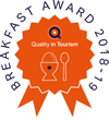 QIT Breakfast Award