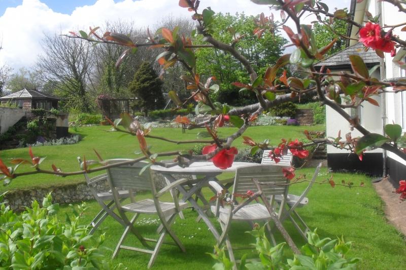 Pinn Barton Bed & Breakfast Holiday Accommodation Near to ...