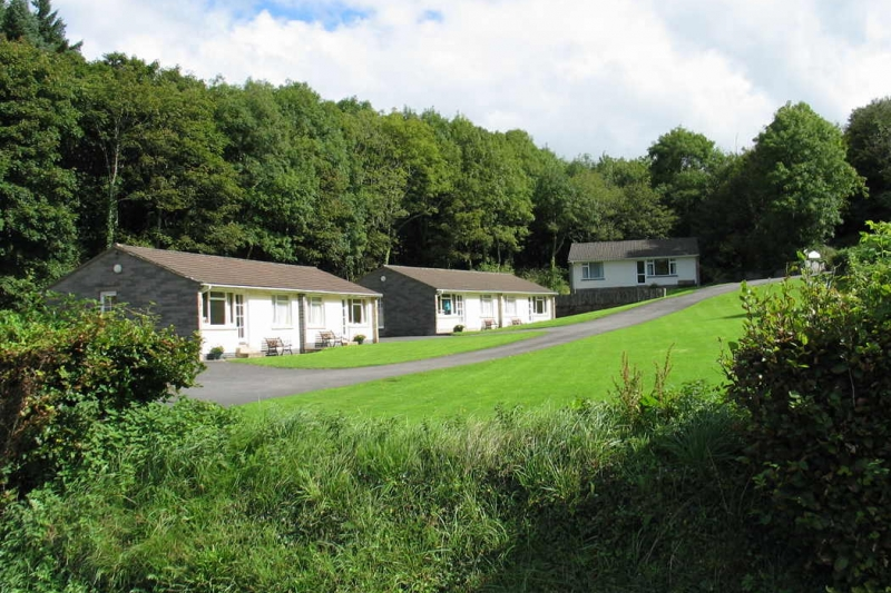 Secluded Cottages