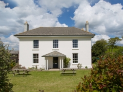 Lambside House