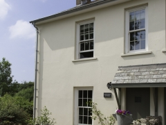 Shepherds Cottage - sleeps 6