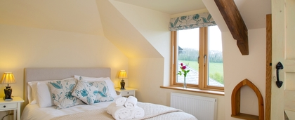 Self Catering Holiday Cottages in Devon