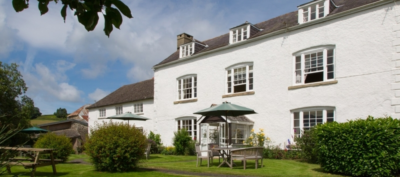 Accommodation for Large Groups in Devon