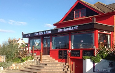 Red Barn, Woolacombe