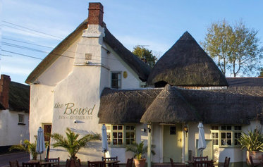 The Bowd Inn Sidmouth