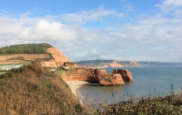 Jurassic Coast & East Devon Holidays