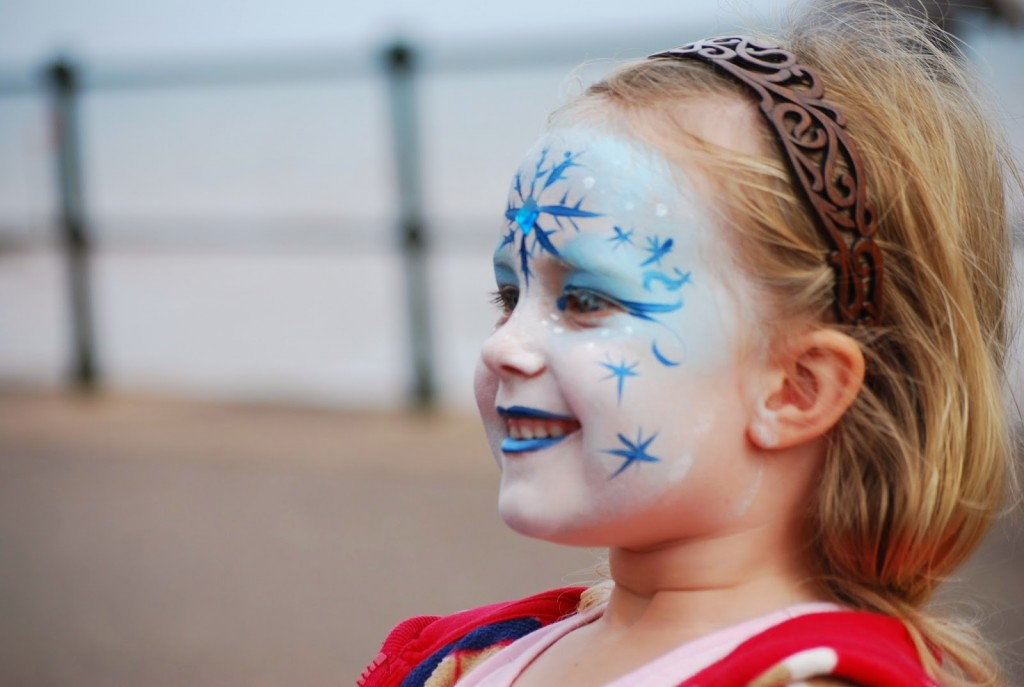 Sidmouth folk festival children
