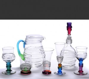 Bob Crooks glass 5