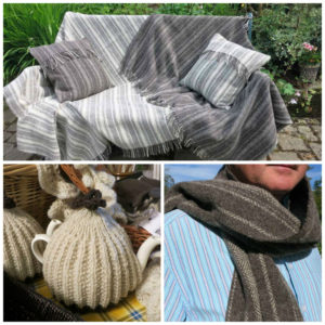 Jacob-wool-products Huxtable