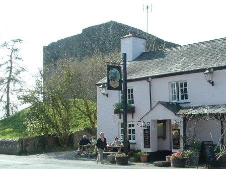 Lydford pub