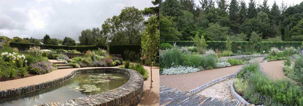 Rosemoor, North Devon's new Cool Garden